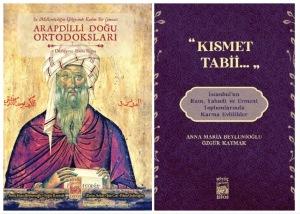 istos kitapları